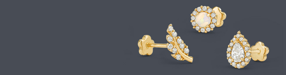 Body Jewelry Gold Body Jewelry and More