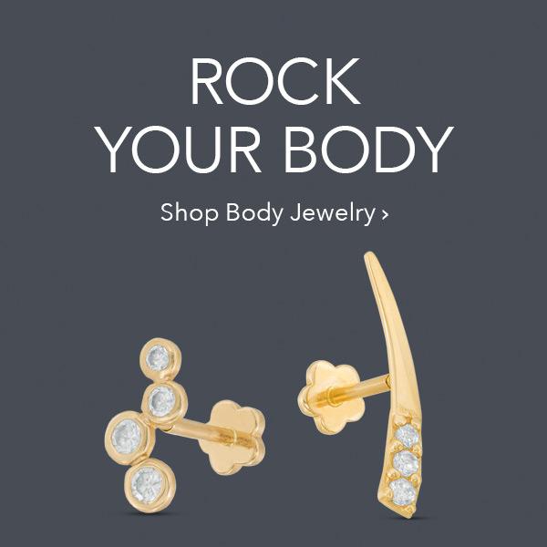 Rock Your Body Shop Jewelry